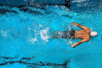 Jakie są style pływackie?
