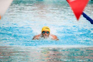 Nauka pływania dla dorosłych - Kraków