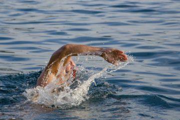 Najszybszy styl pływacki