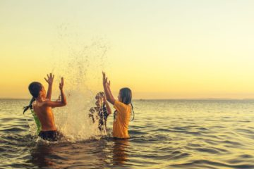 Buty do wody i buty do pływania - jakie wybrać?