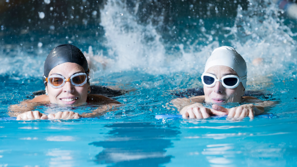 Jaka deska do nauki pływania?